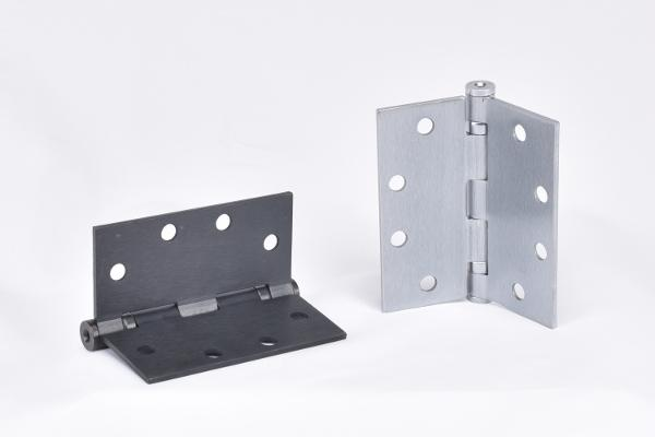 Door hardware and entry accessories